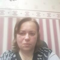 Елена, 41 год, Рак, Тула
