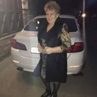 мария, 71 год, Лев, Ставрополь