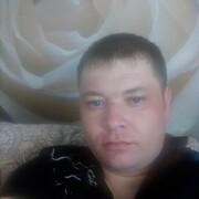 Андрей 32 Сузун