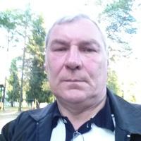 ГОША, 64 года, Рак, Киров