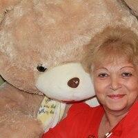 Нина, 69 лет, Лев, Сургут