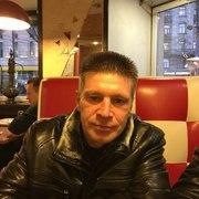 Владимир 44 года (Рак) Колпино