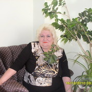 Евдокия Штеер 67 лет (Скорпион) Темиртау