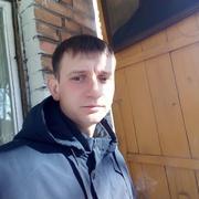 Денис 30 Спасск-Дальний