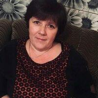 Светлана, 48 лет, Водолей, Саратов