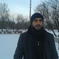 MOHAMAD, 48 лет, Козерог, Москва