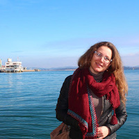 Kristina, 40 лет, Скорпион, Сантандер