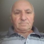 Валерий 69 Юхнов
