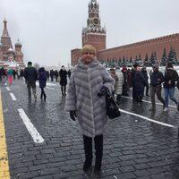 Андреева Елена, 54 года, Телец, Владимир