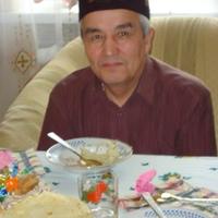 Авхади, 71 год, Овен, Уфа