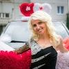 Елена, 35, г.Боровичи