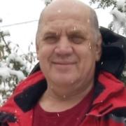 Сергей 61 год (Рыбы) хочет познакомиться в Красное-на-Волге