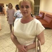 светлана 49 лет (Скорпион) Переславль-Залесский