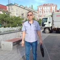 петр, 48 лет, Скорпион, Владивосток