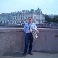 Сережа, 44 года, Рак, Ломоносов