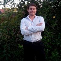 Евгений, 27 лет, Козерог, Краснодар