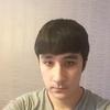 Ахун, 24, г.Стамбул