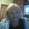 Людмила, 59, г.Красноград
