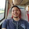 fazri, 29, г.Джакарта