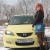 Инночка, 36, г.Уссурийск