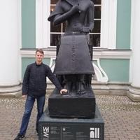 Владислав, 44 года, Рак, Санкт-Петербург