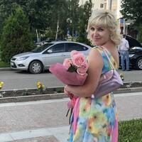 Таня, 50 лет, Рак, Ярославль