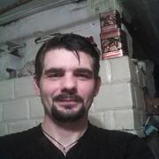Алексей 38 лет (Лев) Свислочь