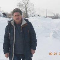 Юрий, 61 год, Рыбы, Бородино (Красноярский край)