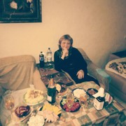 Ирина 52 Новосибирск