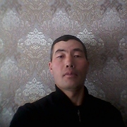 Асет Бейсембаев 42 года (Козерог) на сайте знакомств Аксу (Ермака)