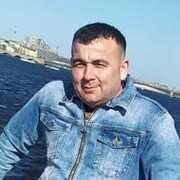 Мумин Оданбаев 37 Санкт-Петербург