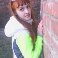 катюшка, 25 лет, Лев, Нижний Новгород
