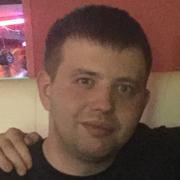 Андрей 28 лет (Овен) Ухта