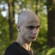 Василий Желенговский 23 Минск