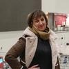 Оксана, 53, г.Санкт-Петербург