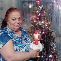 Вера, 67 лет, Дева, Хабаровск