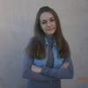 Юлия, 19, Овруч