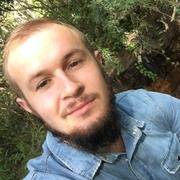 Сергей 26 Оренбург
