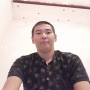 Марлен Кымбатбек уулу 36 Бишкек