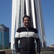 Сафар Рамазанов 30 Астана