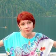 Знакомства в Заречном (Пензенская обл.) с пользователем Марианна 53 года (Скорпион)