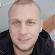 костя 35 Сургут