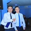 Arman, 23, г.Бишкек