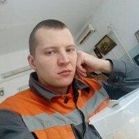 Константин, 28 лет, Весы, Балаково