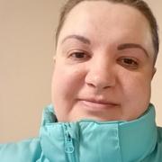 Елена Митяева 40 Пермь