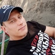 Николай Полькин 24 Абакан