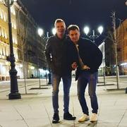 Влад 25 Санкт-Петербург