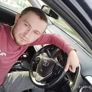 Дима 25 лет (Водолей) Витебск