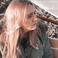 Алина, 27 лет, Рыбы, Норильск