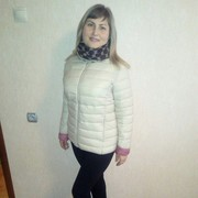 Жанна 38 лет (Телец) Ачинск